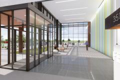3401 + 3501 OLYMPUS_Building Lobby