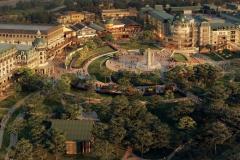 Carillon-Parc_Park Aerial View