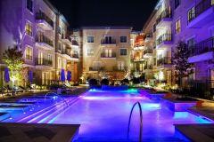 Jefferson-Las-Colinas_Swimming Pool and Buildings