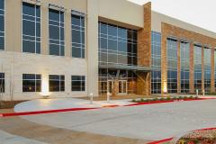 McKinney-Corporate -Center_Entry2