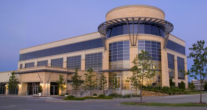 Cedar Hill Town Center featured image