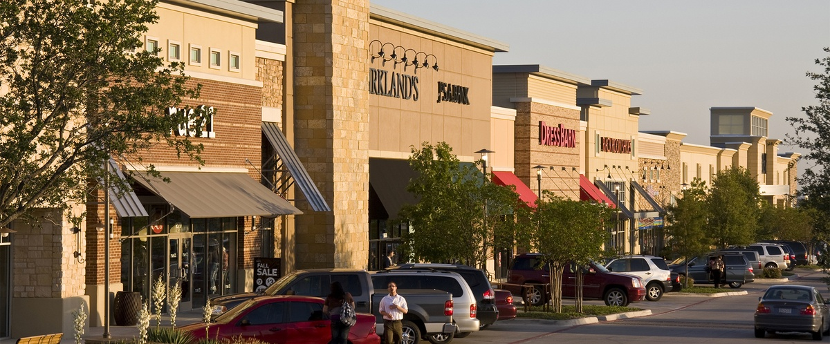 Alliance Town Center featured image