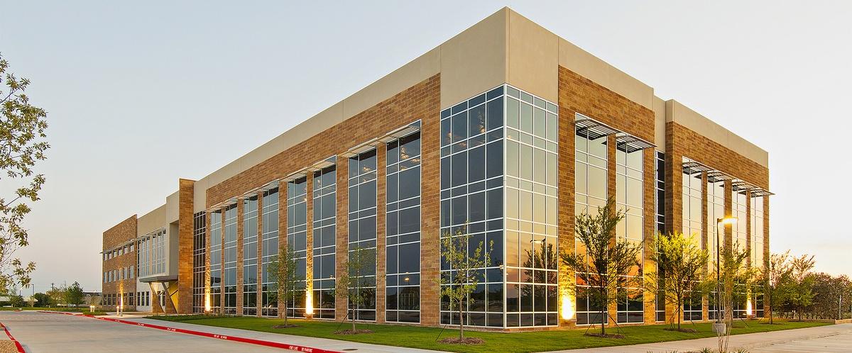 McKinney Corporate Center I featured image