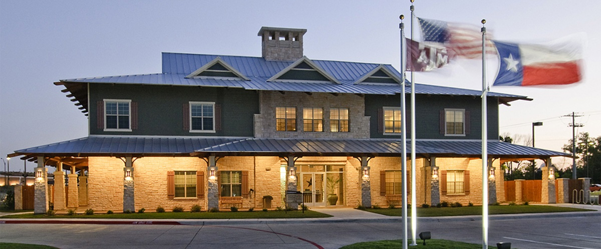 Campus Village at College Station featured image