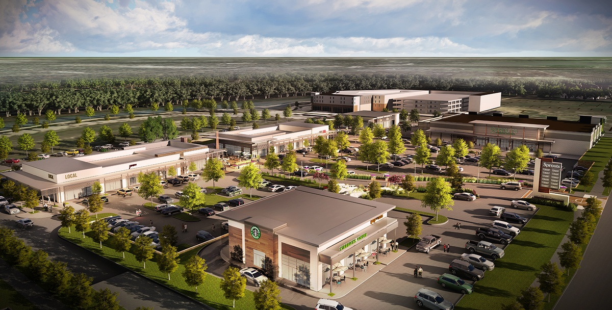 """Featured image for """"Lake Highlands Town Center on the move!"""""""