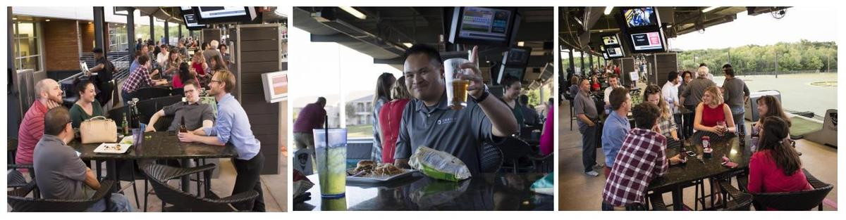 """Featured image for """"O'Brien Takes on Top Golf"""""""