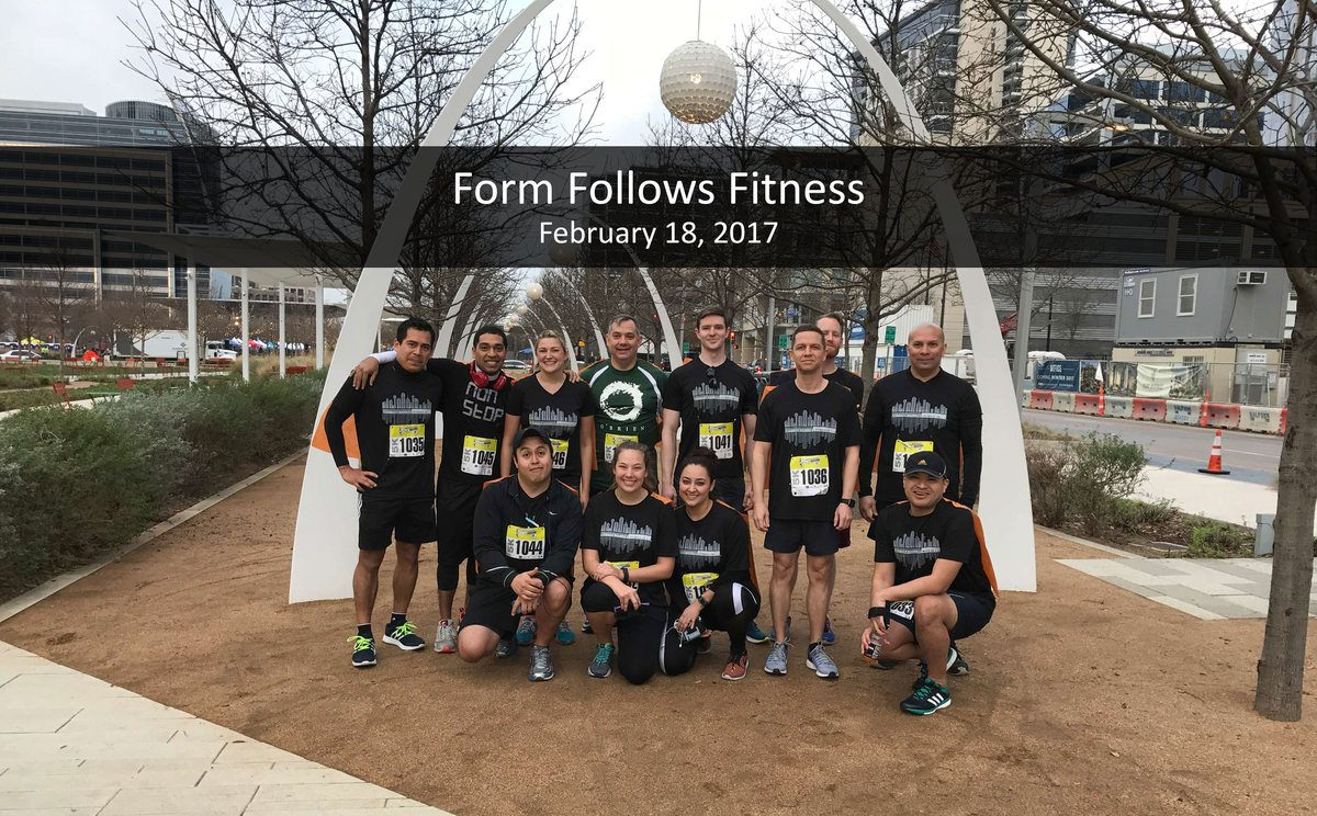 """Featured image for """"Form Follows Fitness"""""""