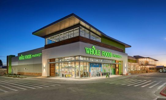 Whole Foods New Store Dfw