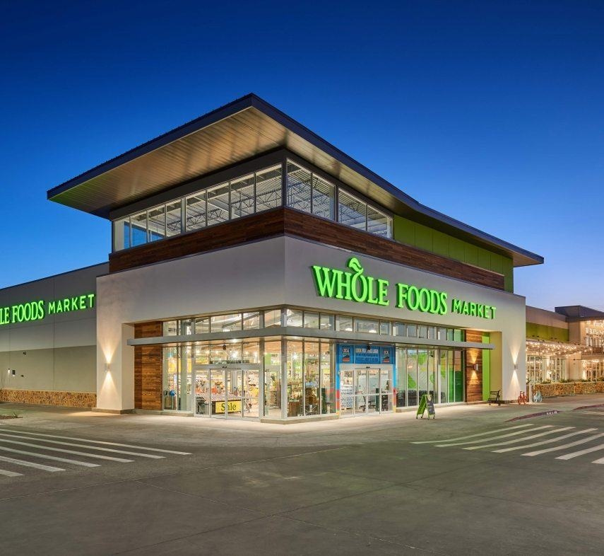 Frisco Whole Foods Tx