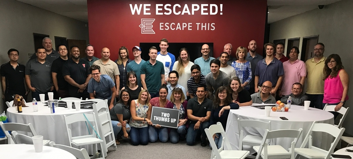 """Featured image for """"Escape This Dallas"""""""