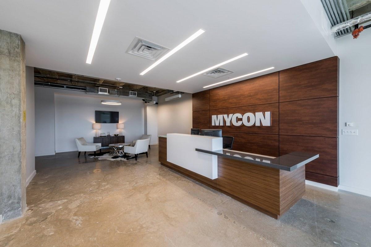 MYCON Headquarters featured image