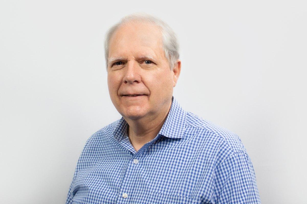 David Culbertson, AIA Headshot