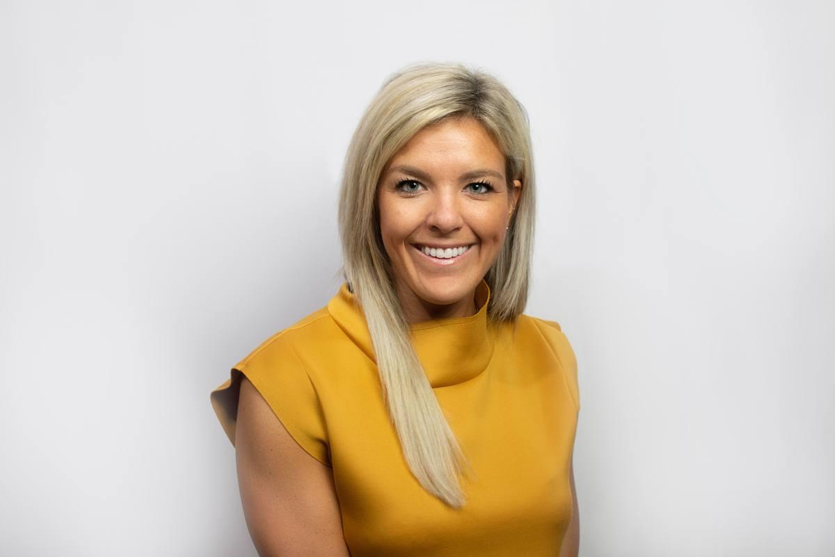 Kellie Conway Summerall Headshot