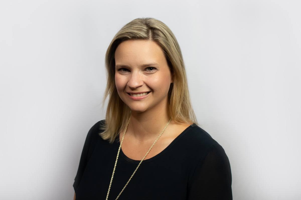 Lorelei Mewhirter, AIA Headshot
