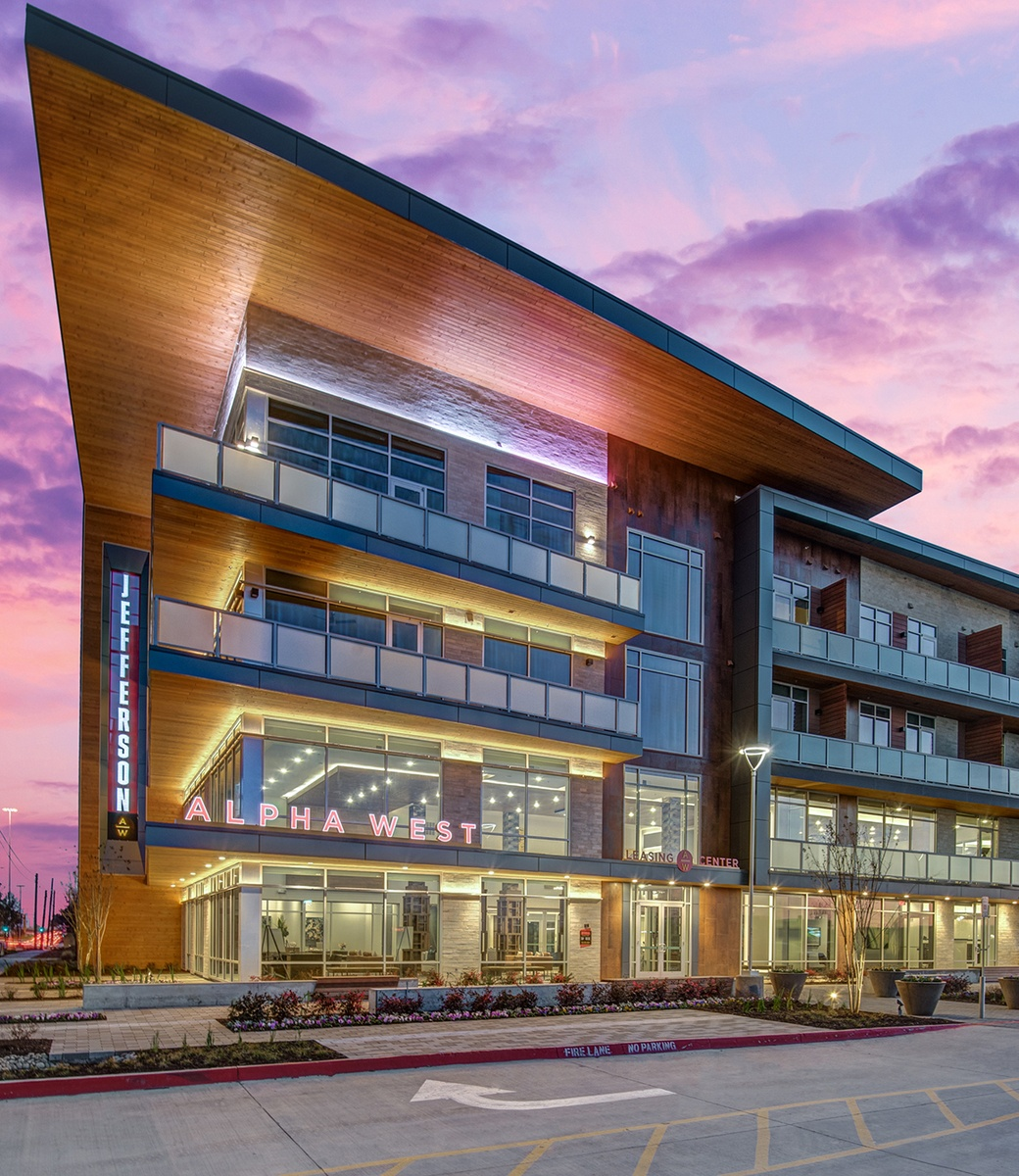 O'Brien Architects_Project_Jefferson – Alpha West