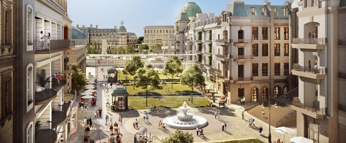 O'Brien Architects_Project_Carillon Parc