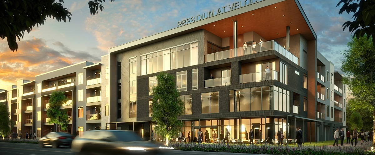 Presidium Velocity Austin featured image